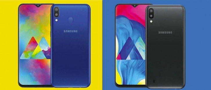 Android 9 Pie для Samsung Galaxy M10, M20 и M30 выйдет 3 июня