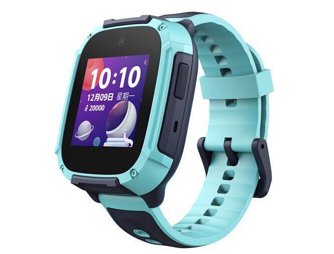 Детские умные часы Ticwatch Kids получили экран диагональю 1,4 дюйма и защиту IP68