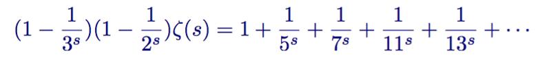 Доступное объяснение гипотезы Римана - 10