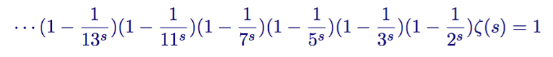 Доступное объяснение гипотезы Римана - 11