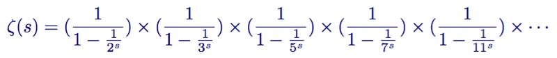 Доступное объяснение гипотезы Римана - 12