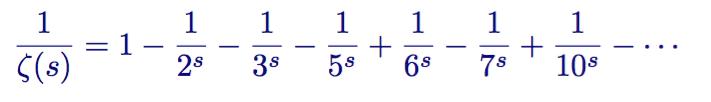 Доступное объяснение гипотезы Римана - 15