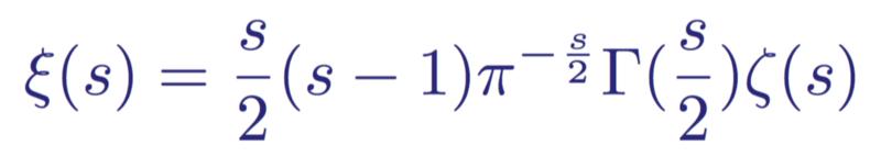 Доступное объяснение гипотезы Римана - 32