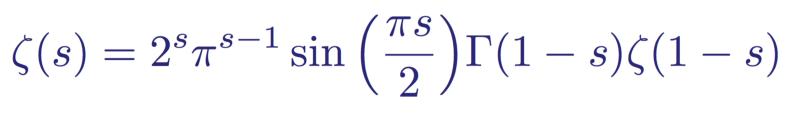 Доступное объяснение гипотезы Римана - 33