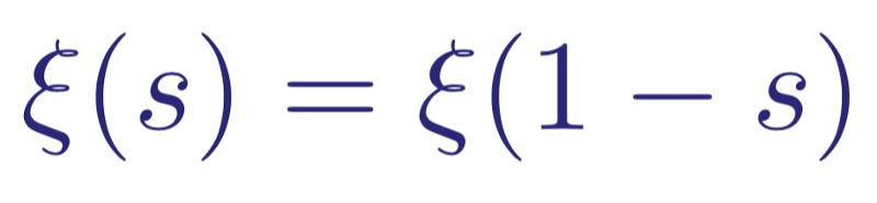 Доступное объяснение гипотезы Римана - 40