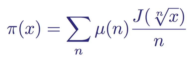 Доступное объяснение гипотезы Римана - 44