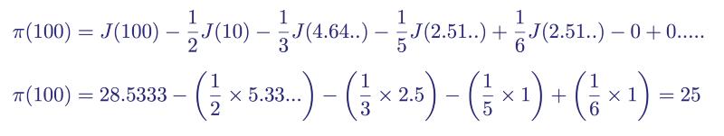 Доступное объяснение гипотезы Римана - 47