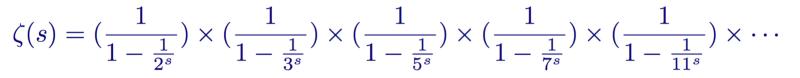 Доступное объяснение гипотезы Римана - 48