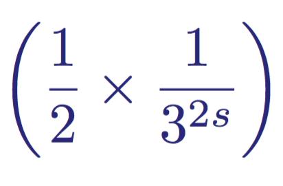 Доступное объяснение гипотезы Римана - 51