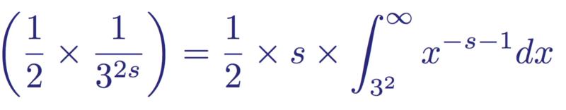 Доступное объяснение гипотезы Римана - 52