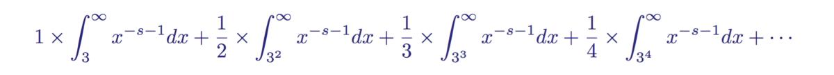 Доступное объяснение гипотезы Римана - 54