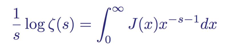 Доступное объяснение гипотезы Римана - 56
