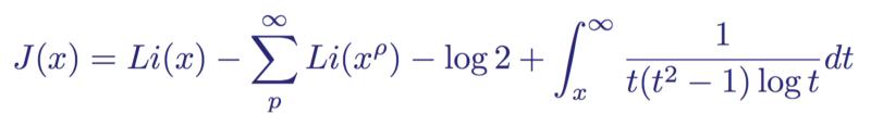 Доступное объяснение гипотезы Римана - 57