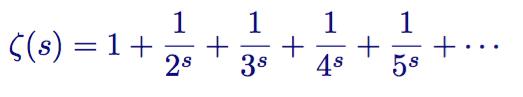 Доступное объяснение гипотезы Римана - 6