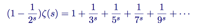 Доступное объяснение гипотезы Римана - 8