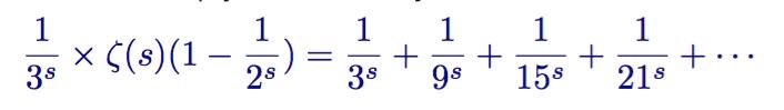 Доступное объяснение гипотезы Римана - 9