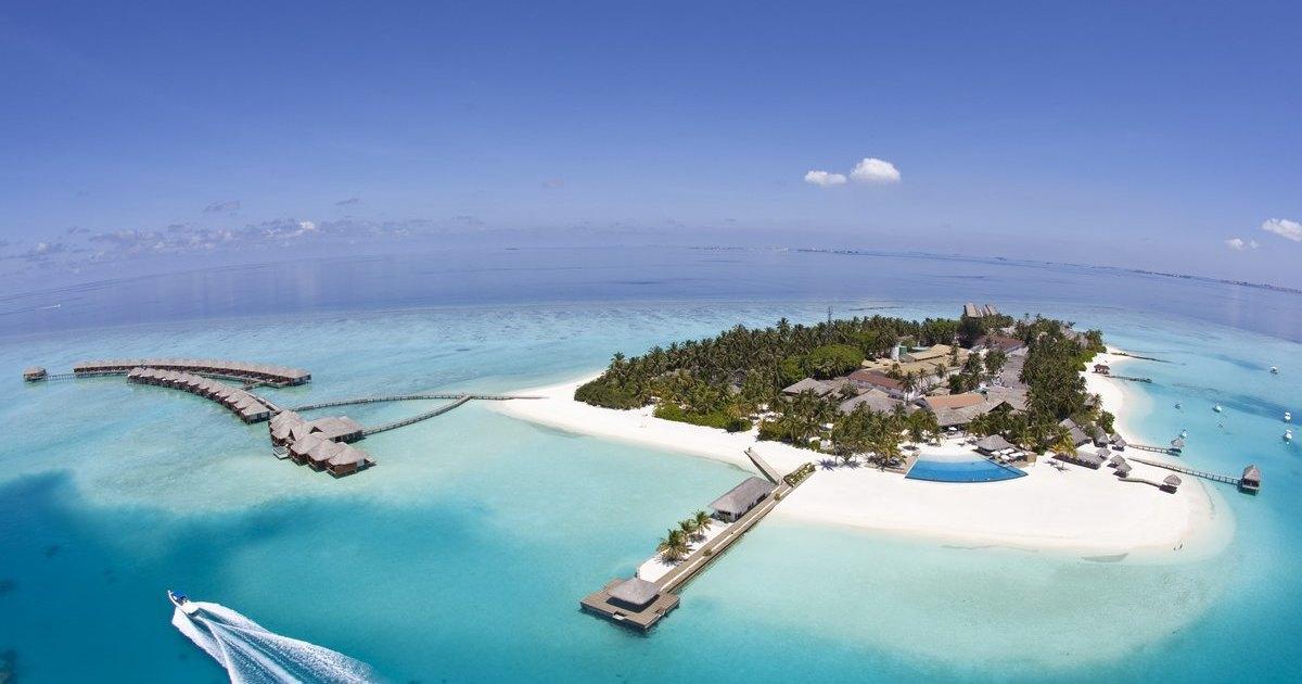 На Мальдивах найдена морская вода ледникового периода