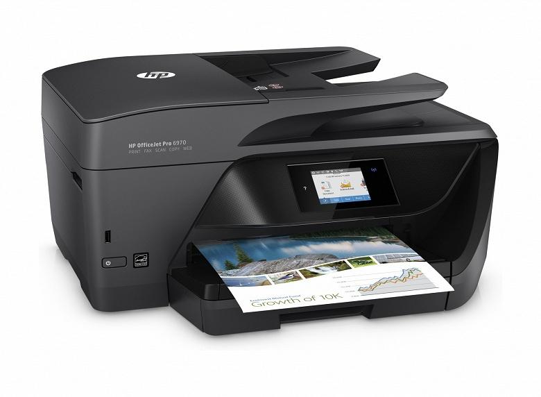 По подсчетам IDC, в первом квартале 2019 года было продано 22,8 млн принтеров, МФУ и копиров