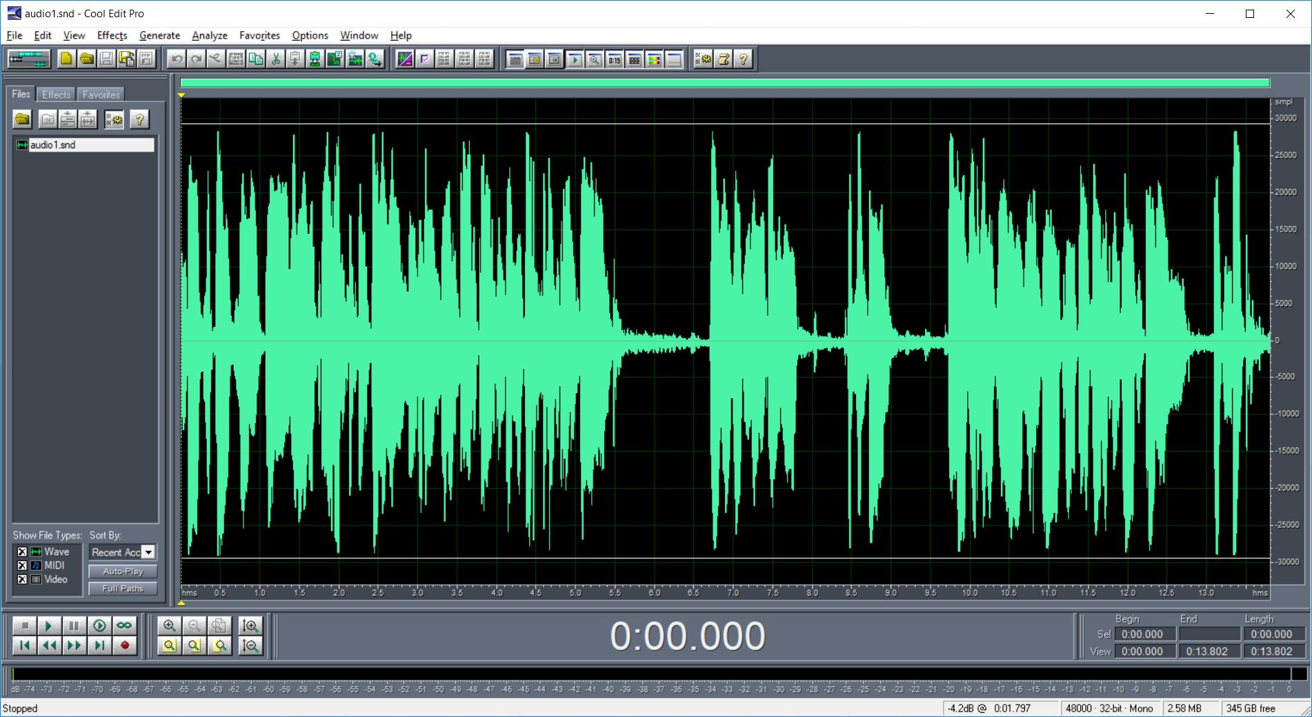 Software Defined Radio — как это работает? Часть 4 - 9