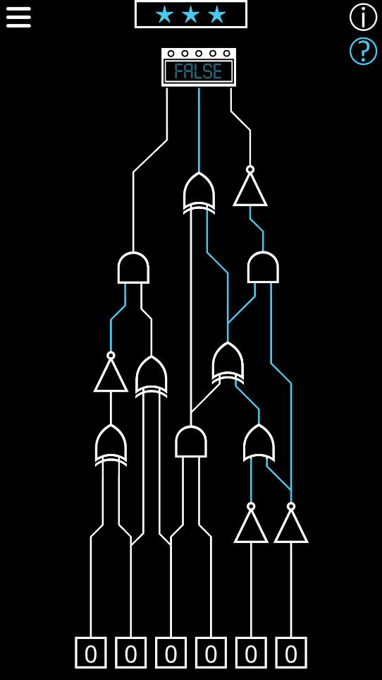 Make it True — Разработка логической игры на Unity - 19