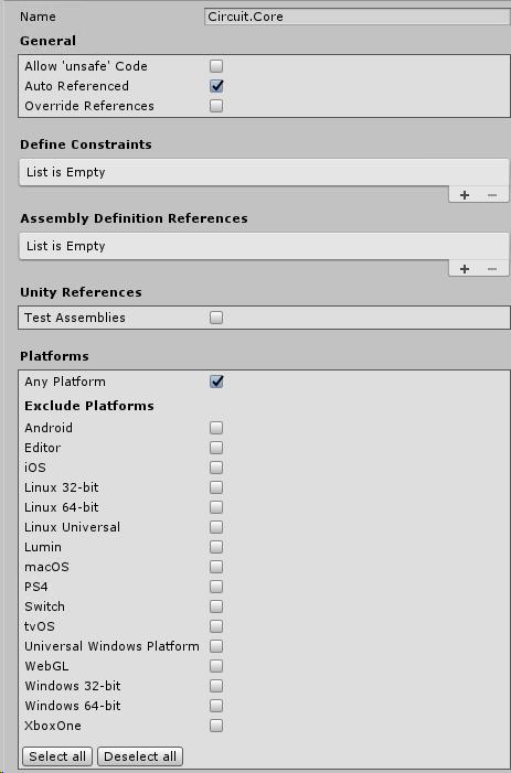 Make it True — Разработка логической игры на Unity - 3