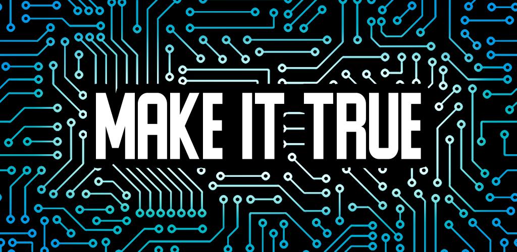 Make it True — Разработка логической игры на Unity - 1