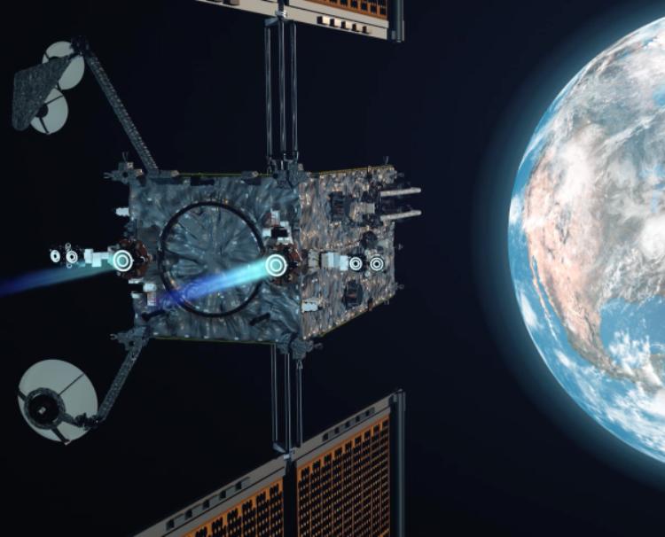 Агентство NASA определилось с выбором первого подрядчика для строительства лунной станции