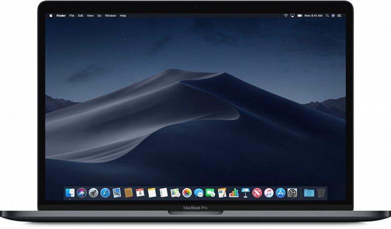 Новые MacBook Pro и iPad Pro получат дисплеи Samsung