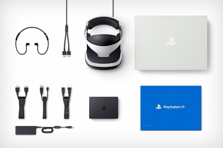 Официально: гарнитура Sony PS VR 2 не выйдет вместе с консолью PlayStation 5