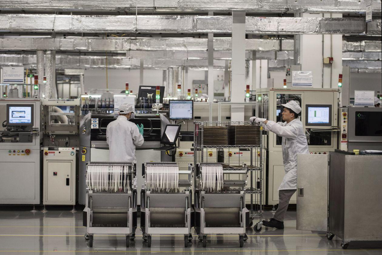 Судебные документы показывают, что Huawei много лет занимается промышленным шпионажем - 2