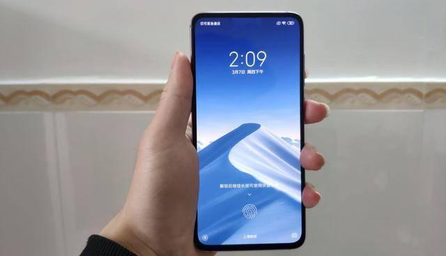 В Китае уже представили смартфоны Redmi K20 и K20 Pro, и даже показали смартфон без задней панели