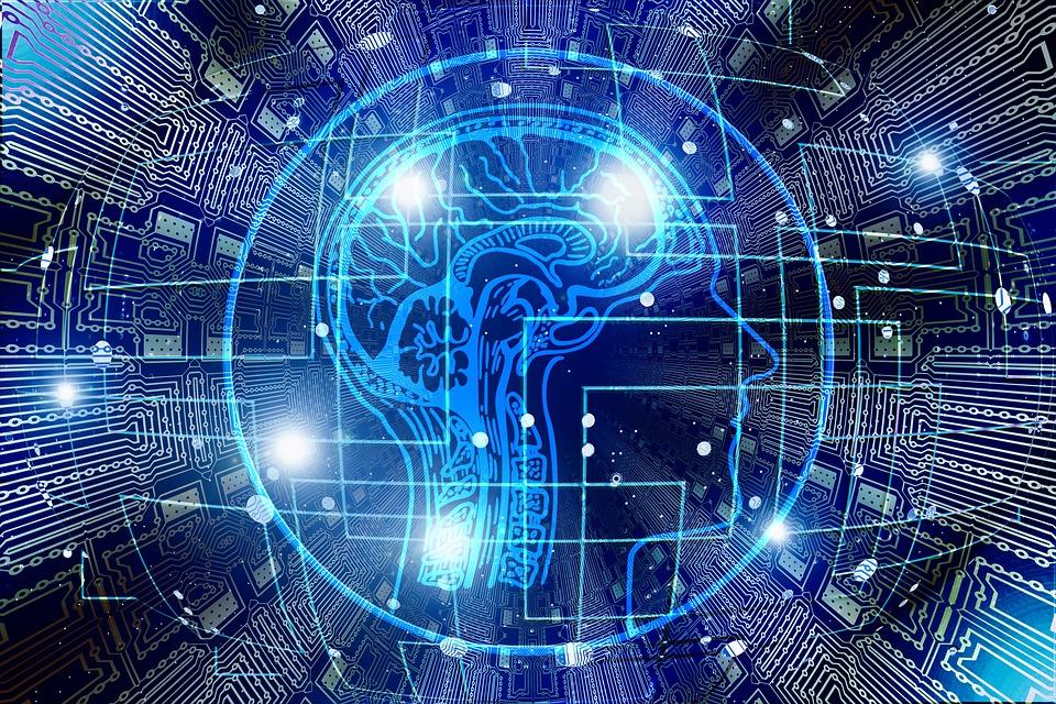 DARPA выделило шесть грантов на создание неинвазивного нейроинтерфейса для боевых действий - 1