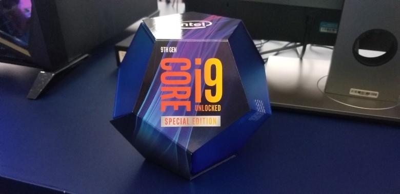 Intel показала новый процессор i9-9900KS с Turbo-частотой 5 GHz на ядро - 1