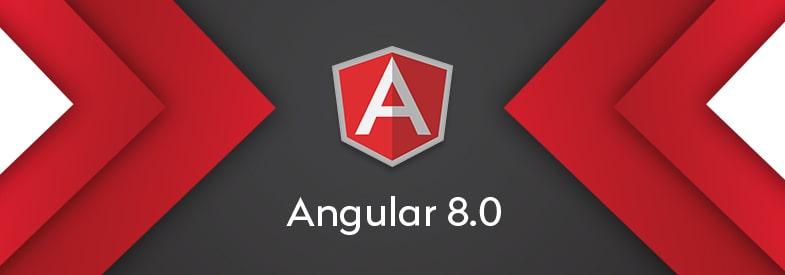 Готовьтесь: Angular 8 уже близко - 1