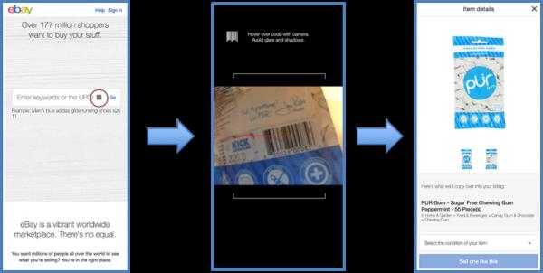 Как eBay делал сканер штрих-кодов на WebAssembly - 4