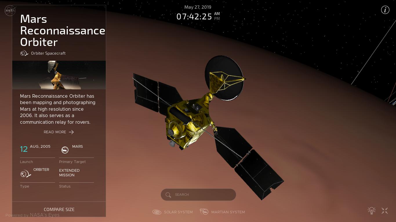Марс — еще больше льда в районе северного полюса, но глубоко - 4