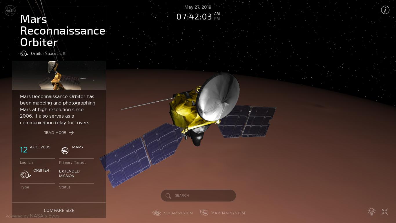 Марс — еще больше льда в районе северного полюса, но глубоко - 5
