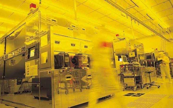 Началось массовое производство SoC Apple A13 и Kirin 985