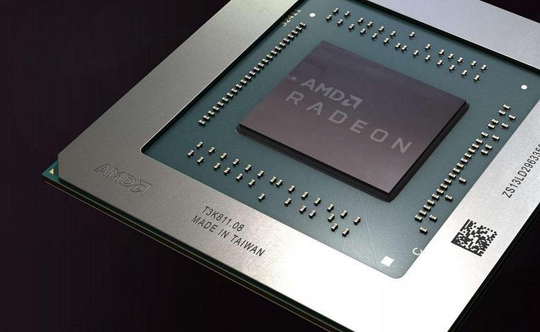 Новые видеокарты AMD Radeon RX 5700 семейства Navi действительно получили память GDDR6