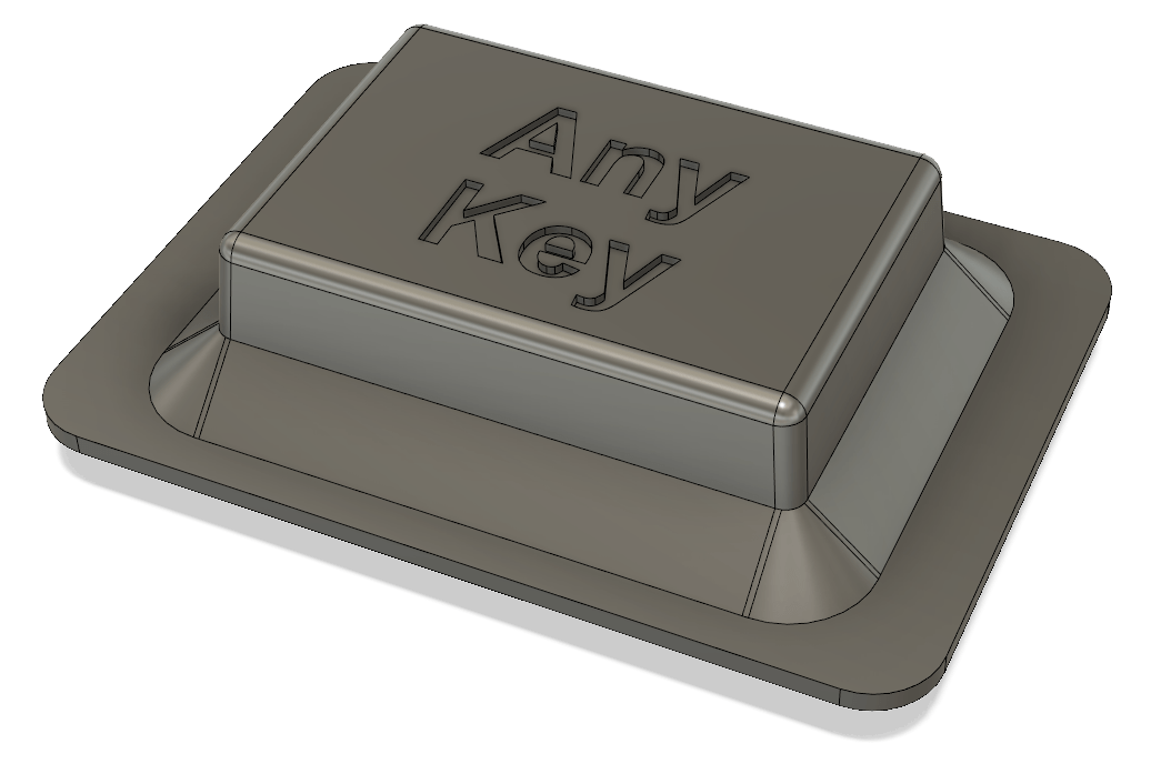 Нужна небольшая клавиатура – сделайте её сами - 12