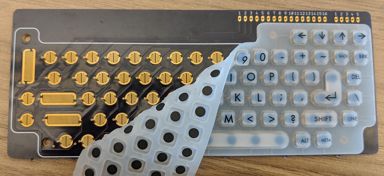 Нужна небольшая клавиатура – сделайте её сами - 25