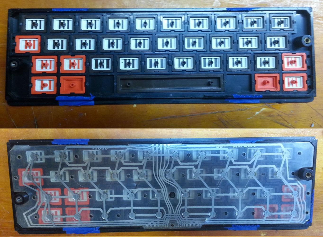 Нужна небольшая клавиатура – сделайте её сами - 7