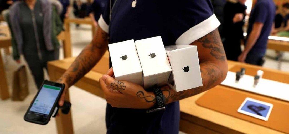 Студента, обманувшего Apple на $1 млн, посадят и оштрафуют - 1