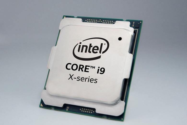 На манеже — всё те же. Новое поколение процессоров Intel Core X дебютирует осенью