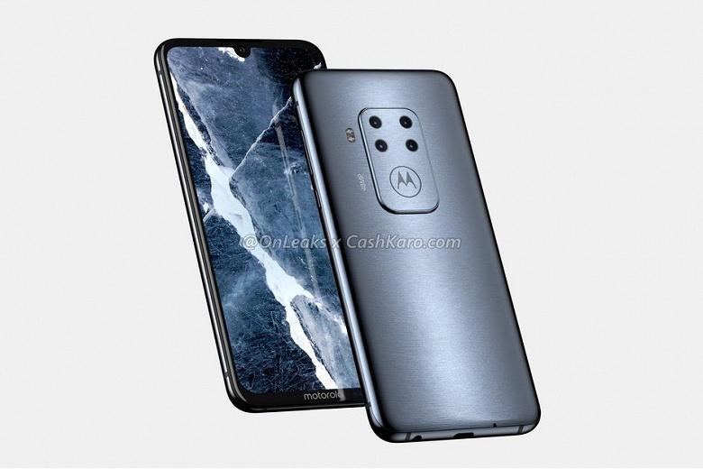 Не только Motorola RAZR, но и Motorola ROKR. На рынок может вернуться еще один популярный в прошлом бренд