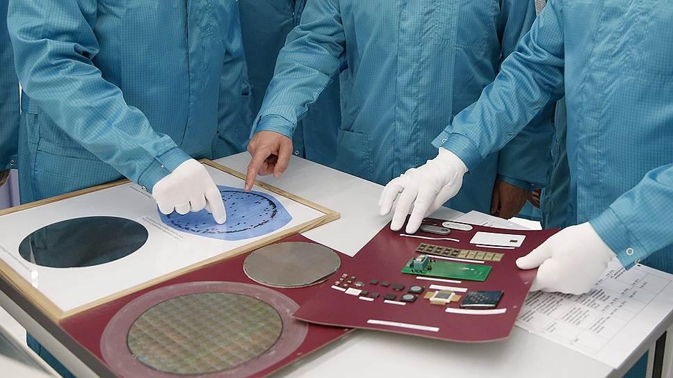 Отечественный завод микроэлектроники «Ангстрем-Т» спасут от банкротства миллиардными вливаниями из бюджета - 1