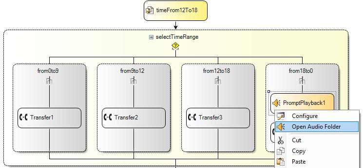 3CX v16 Update 1, приложение 3CX для iOS Beta и новая версия 3CX Call Flow Designer - 4