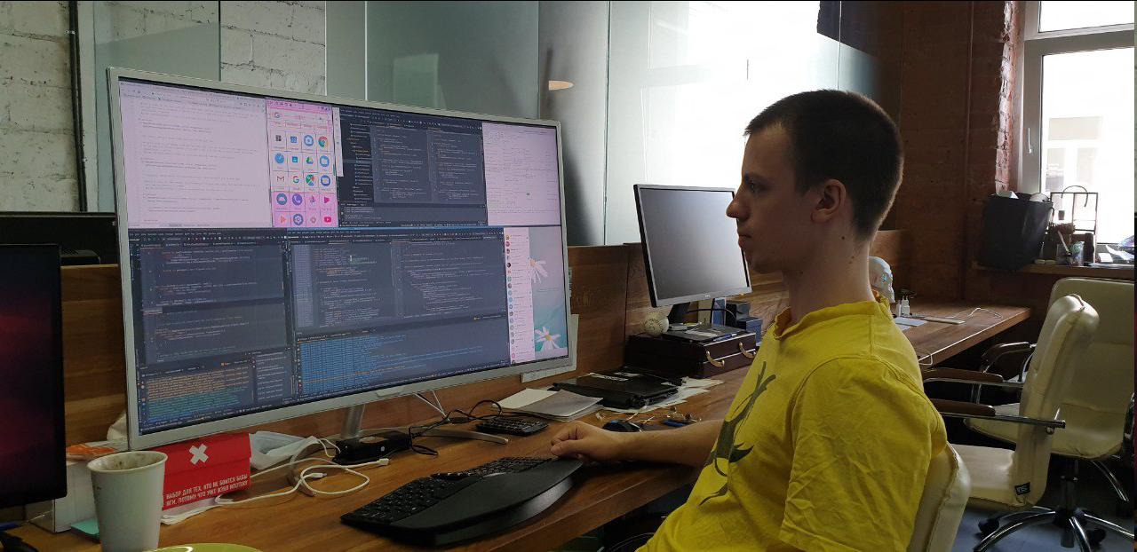 RxSwift и корутины в Kotlin — факультатив по мобильной разработке от AGIMA и GeekBrains - 3