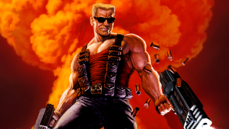 You are supposed to be here! 22 года релизу легендарной игры Duke Nukem 3D - 6
