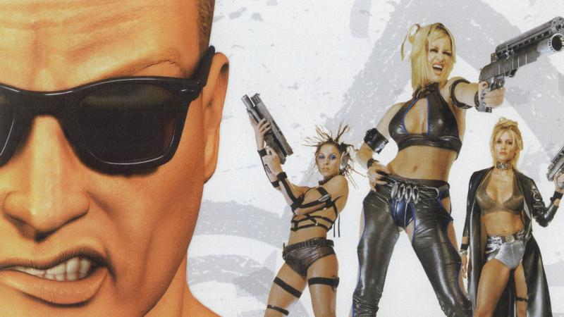 You are supposed to be here! 22 года релизу легендарной игры Duke Nukem 3D - 8